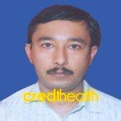 Dr. Ranadip Rudra