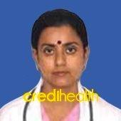 Dr. Shampa Mitra Pahari