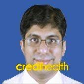Dr. Sandeep Vaidya