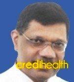 Dr. Jayesh Kapadia