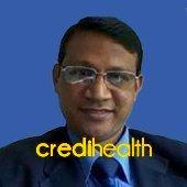 Dr. Pradeep Panigrahi