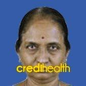 Padma Menon