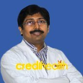 Dr. Siva Kumar Reddy