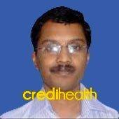G Venkatesh Babu