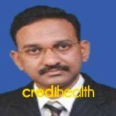 Victor Vinod Babu