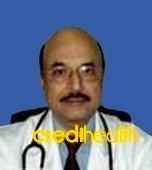 Dr. W V B S Ramalingam