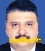 Dr. Jaydeep Tank