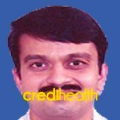Dr. Harshad R Purandare