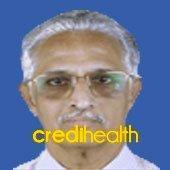 Dr. V T Ingalhalikar