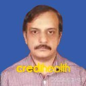 Dr. T V Rama Krishna Murty