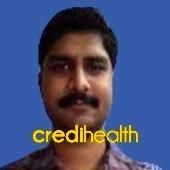 Dr. B Venkata Surya Narayan Raju