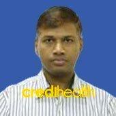Pinnamareddy Vikranth Reddy