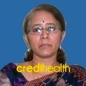 Dr. C Madhavi
