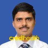 Veda Prakash Gowda