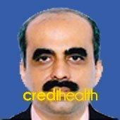 Dr. Dilip Karnad