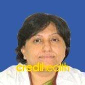 Dr. Syeda Shaista M Hussaini