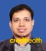Dr. Vikas Maurya