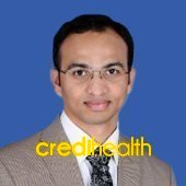 Dr. G Vamshi Krishna Reddy
