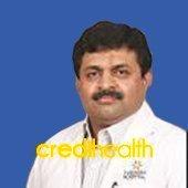 Dr. D Vijay Shekar Reddy
