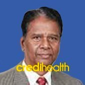 G Rama Reddy