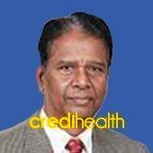 Dr. G Rama Reddy
