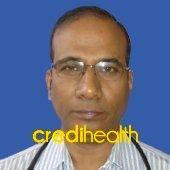 Ch Santhosh Reddy