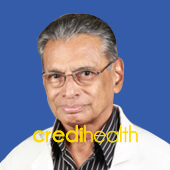 Dr. I Dinakar