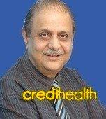 Dr. Amitava Sen Gupta