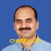 Dr. C Karunakar Reddy