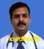 Dr. Sanjeev Chaudhary