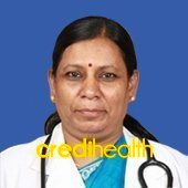 Dr. P Usha Rani