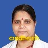 Dr. V Padmavathi