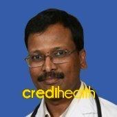 G Kondal Rao