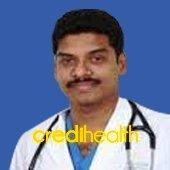 Ravi Kanth