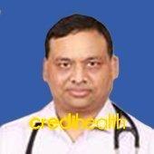 Dr. Rajeev Garg