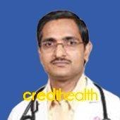Dr. V Mukesh Rao