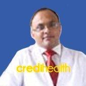 Sanjay V Tapadia