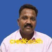 Dr. CH Madhusudhan