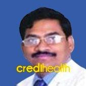 J Naresh Babu