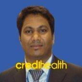 Dr. Suresh Cheekatla