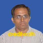 Dr. P Satish Reddy