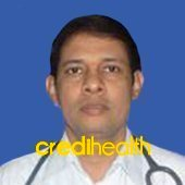 G Suresh Kumar