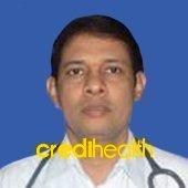 Dr. G Suresh Kumar