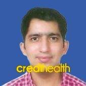 Dr. Shyam R Varma