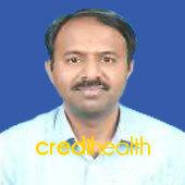 Dr. N Srinivas