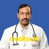 Dr. Jagadeesh Babu
