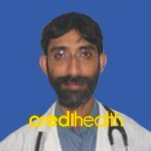 Dr. P V Ramachandra Raju