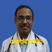 Dr. A N Patnaik