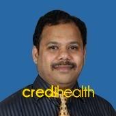 Dr. Surender Rao Dusa