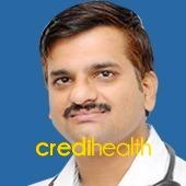 Dr. Shyam Sunder Rao C